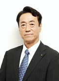 代表取締役社長 上田 健二
